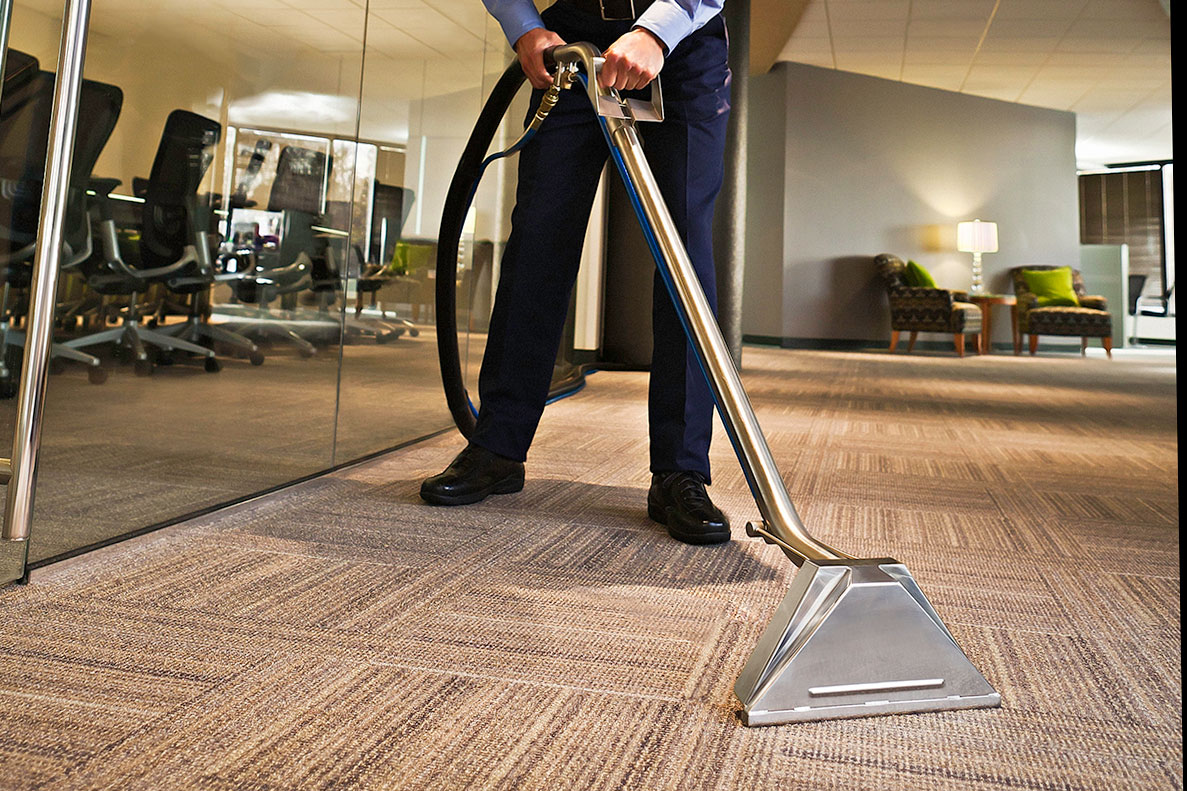 professional carpet restoration and cleaning